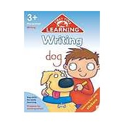 First Time Learning: Writing