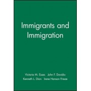 Immigrants and Immigration: v. 57, No. 3 by Victoria M. Esses