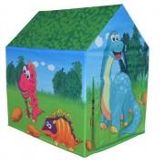 Cort de joaca pentru copii Casuta lui Dino