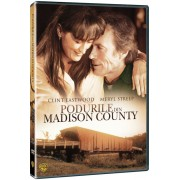The bridges of Madison Country - Podurile din Madison Country (DVD)