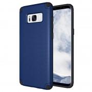 Husa de protectie Light Armor pentru Samsung Galaxy S8 Plus, Blue