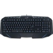 Tastatura Gaming Genius KB-G265 USB Black