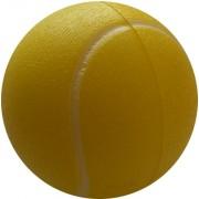 Топка за тенис плътна 6.4 см.