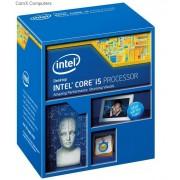 Intel Core i5-4460 - 3.2GHz - Socket 1150 Processor