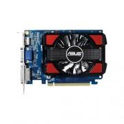 VC, ASUS GT730-4GD3, 4GB GDDR3, 128bit, PCI-E 2.0