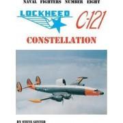 Lockheed C-121 Constellation by Steve Ginter