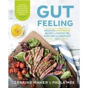 Gut Feeling by Paula Mee