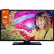 Televizor LED Horizon 32HL737, HD ready, 100 Hz, negru