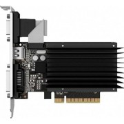 Palit Microsystems, Inc. Palit NEAT7300HD46H Carte graphique GRA PCX GT730 2 Go Passiv GeForce GT 730 902 MHz PCI-Express 2048 Mo