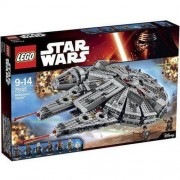 Lego Klocki LEGO Star Wars 75105 Millennium Falcon + DARMOWY TRANSPORT!