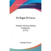 de Bagni Di Lucca by Giuseppe Duccini