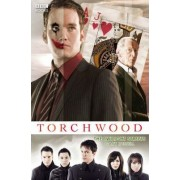 Torchwood: The Twilight Streets by Gary Russell