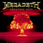 Megadeth - Back to the Start (0094633077126) (1 CD + 1 DVD)