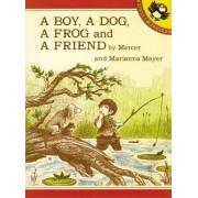 A Mayer M. & M. by Mercer Mayer