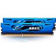G.Skill 8 GB DDR3-RAM - 1866MHz - (F3-1866C9D-8GAB) G.Skill Ares-Serie Kit CL9