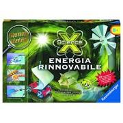 Ravensburger 18872 Energia rinnovabile