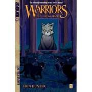 Warriors: Graystripe's Adventure #1: The Lost Warrior [Manga] by Erin Hunter