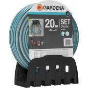 GARDENA - Classic tuinslang - met armaturen - 20 meter