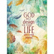 God Has a Design for Your Life by Ellie Claire