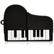 USB-stick piano / vleugel 16GB