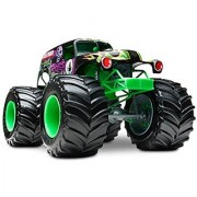 Revell Snaptite Max Grave Digger Monster Truck Model Kit