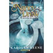 Nancy Drew Diaries Volume 9 by Stefan Petrucha