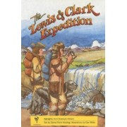 Lewis and Clark Expedition by Sanna Porte Kiesling