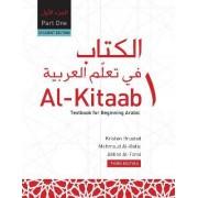 Al-Kitaab fii Tacallum al-cArabiyya: Part 1 by Kristen Brustad