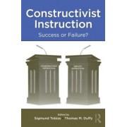 Constructivist Instruction by Sigmund Tobias