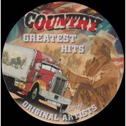 Artisti Diversi - Country Greatest Hits (0600514807326) (1 CD)