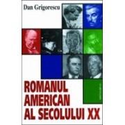 Romanul american al secolului XX.