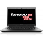 """Notebook Lenovo B51-80, 15.6"""" Full HD, Intel Core i5-6200U, RAM 4GB, SSHD 500GB, Windows 10, Negru"""