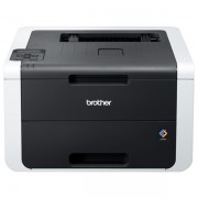 Imprimanta laser color BROTHER HL-3170CDW, A4, USB, Wi-Fi, Retea