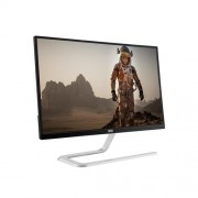 Monitor AOC I2481FXH, 24'', LED, FHD, IPS, 2xHDMI, borderless