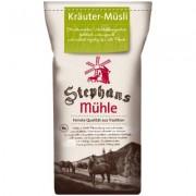 25 kg Stephans Muhle Kruiden-Muesli Paardenvoer