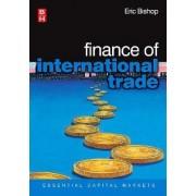 Finance of International Trade by Eric Bishop