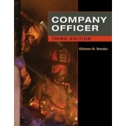 Company Officer by Charles Keeton