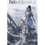 Freakangels: Volume 5 by Paul Duffield
