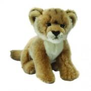 Living Nature - 25cm Lion Cub Pequeño Peluche