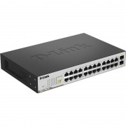 Switch D-Link Gigabit DGS-1100-26