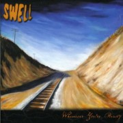 Swell - Whenever You're Ready (0607618023423) (1 CD)