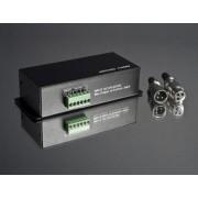 DMX LED vezérlő