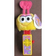 Dan Dee CHATTER BUGS POP-UPS Push Button & CHATTER BUG POPS UP w Laughing Chattery SOUNDS