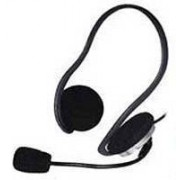 Casti A4Tech Over-Ear HS-5P Black