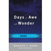The Days of Miracle and Wonder: How to Be a Christian in the Twenty-First Century