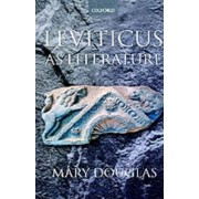 Leviticus as Literature by Professor Mary Douglas