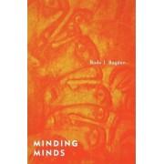 Minding Minds by Radu J. Bogdan