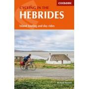 Fietsgids Cycling in the Hebrides - Schotland | Cicerone