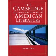 The Cambridge Illustrated History Of American Literature