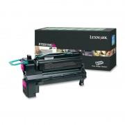 Toner Lexmark X792X1MG, magenta, 20 k